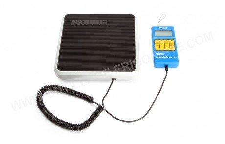 Balance électronique Value VES50A amovible