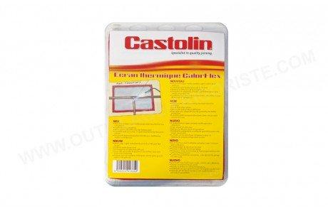 Ecran thermique Castolin CALORFLEX Présentation